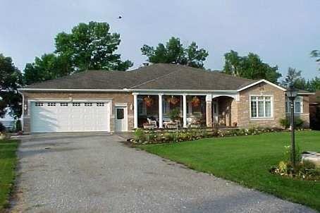 Main Photo: 132 Bayshore Drive in Ramara: House (Bungalow) for sale (X17: ANTEN MILLS)  : MLS®# X1483432