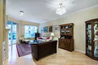 """Photo 6: 124 3098 GUILDFORD Way in Coquitlam: North Coquitlam Condo for sale in """"MARLBOROUGH HOUSE"""" : MLS®# R2555992"""