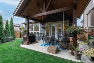 Photo 36: 1485 DAYTON STREET in Coquitlam: Burke Mountain House for sale : MLS®# R2610419