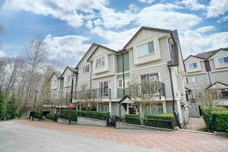 "Photo 3: 209 3888 NORFOLK Street in Burnaby: Central BN Townhouse for sale in ""PARKSIDE GREENE"" (Burnaby North)  : MLS®# R2561970"