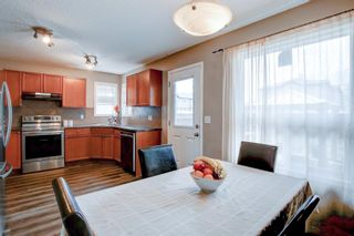 Photo 17: 27 Saddlebrook Place NE in Calgary: Saddle Ridge Semi Detached for sale : MLS®# A1122360