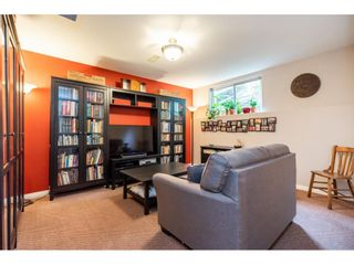 Photo 13: 31 4001 OLD CLAYBURN Road: Townhouse for sale in Abbotsford: MLS®# R2556894