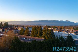 """Photo 18: 708 12148 224 Street in Maple Ridge: East Central Condo for sale in """"Panorama"""" : MLS®# R2473942"""