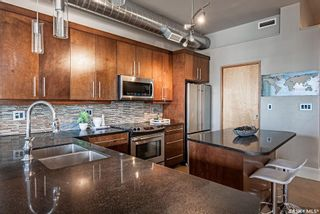 Photo 29: 402 73 24th Street East in Saskatoon: Central Business District Residential for sale : MLS®# SK862716