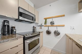 "Photo 4: 701 1082 SEYMOUR Street in Vancouver: Downtown VW Condo for sale in ""Freesia"" (Vancouver West)  : MLS®# R2575077"