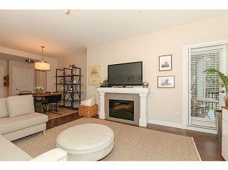 Photo 6: # 306 4689 52A ST in Ladner: Delta Manor Condo for sale : MLS®# V1102897