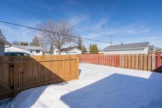 Photo 25: 117 Greenwood Avenue in Winnipeg: Residential for sale (2D)  : MLS®# 202104895