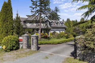 Main Photo: 17535 HILLVIEW Place in Surrey: Grandview Surrey House for sale (South Surrey White Rock)  : MLS®# R2575430
