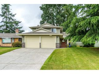 """Photo 1: 26899 32A Avenue in Langley: Aldergrove Langley House for sale in """"Parkside"""" : MLS®# R2086068"""