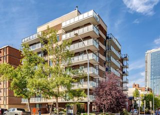 Photo 36: 701 1208 14 Avenue SW in Calgary: Beltline Apartment for sale : MLS®# A1154339