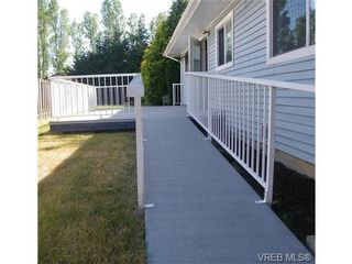Photo 14: 10296 Gabriola Pl in SIDNEY: Si Sidney North-East House for sale (Sidney)  : MLS®# 691698