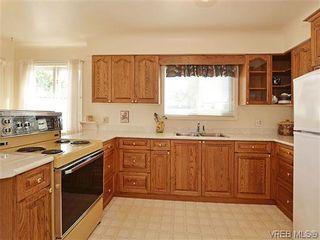 Photo 8:  in VICTORIA: OB Henderson House for sale (Oak Bay)  : MLS®# 606914