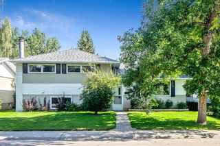 Main Photo: 3028 Beil Avenue NW in Calgary: Brentwood Detached for sale : MLS®# A1142252