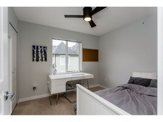 """Photo 15: 61 8138 204 Street in Langley: Willoughby Heights Townhouse for sale in """"ASHBURY AND OAK"""" : MLS®# R2245395"""