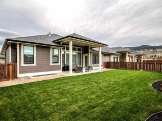 Photo 30: 317 641 E SHUSWAP ROAD in Kamloops: South Thompson Valley House for sale : MLS®# 164393