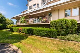 """Photo 23: 106 7685 AMBER Drive in Sardis: Sardis West Vedder Rd Condo for sale in """"The Sapphire"""" : MLS®# R2601700"""