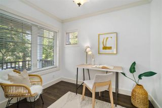 Photo 11: 2180 TRUTCH Street in Vancouver: Kitsilano House for sale (Vancouver West)  : MLS®# R2492330