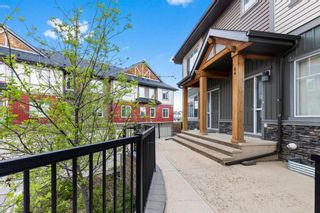 Main Photo: 42 Skyview Springs Circle NE in Calgary: Skyview Ranch Row/Townhouse for sale : MLS®# A1112312