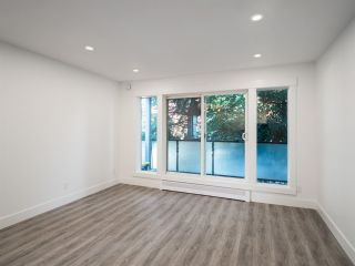"Photo 4: 3 25 GARDEN Drive in Vancouver: Hastings Condo for sale in ""25 Garden Drive"" (Vancouver East)  : MLS®# R2558672"