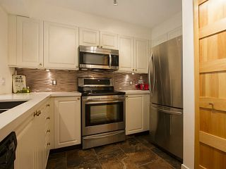 Photo 4: 302 1438 7TH Ave W in Vancouver West: Home for sale : MLS®# V1115084