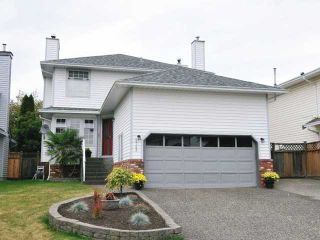 Photo 1: 2743 Westlake Drive in Coquitlam: Coquitlam East House for sale : MLS®# V1088210