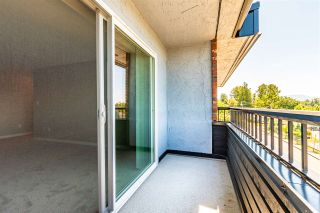 """Photo 23: 313 2551 WILLOW Lane in Abbotsford: Abbotsford East Condo for sale in """"Valley View Manor"""" : MLS®# R2459812"""