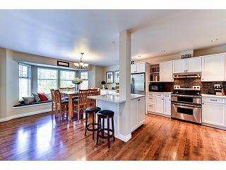 Photo 4: # 65 1140 FALCON DR in Coquitlam: Eagle Ridge CQ Condo for sale : MLS®# V1122237