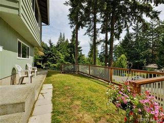 Photo 20: 3349 Betula Pl in VICTORIA: Co Triangle House for sale (Colwood)  : MLS®# 735749