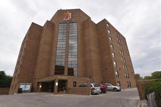 Photo 1: 503 1660 Pembina Highway in Winnipeg: Fort Garry Condominium for sale (1J)  : MLS®# 202022408