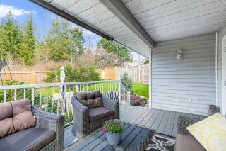 """Photo 24: 19625 65B Place in Langley: Willoughby Heights House for sale in """"Willoughby Heights"""" : MLS®# R2553471"""