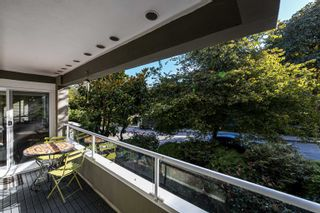 """Photo 25: 201 1665 ARBUTUS Street in Vancouver: Kitsilano Condo for sale in """"The Beaches"""" (Vancouver West)  : MLS®# R2620852"""