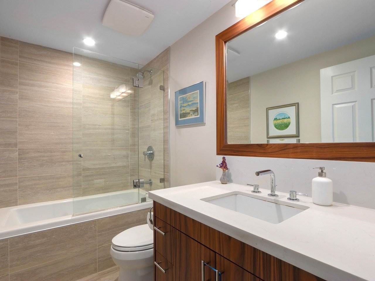 """Photo 17: Photos: 5916 NANCY GREENE Way in North Vancouver: Grouse Woods Townhouse for sale in """"Grousemont Estates"""" : MLS®# R2432954"""