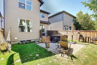 Photo 49: 52 Chaparral Valley Terrace SE in Calgary: Chaparral Detached for sale : MLS®# A1121117