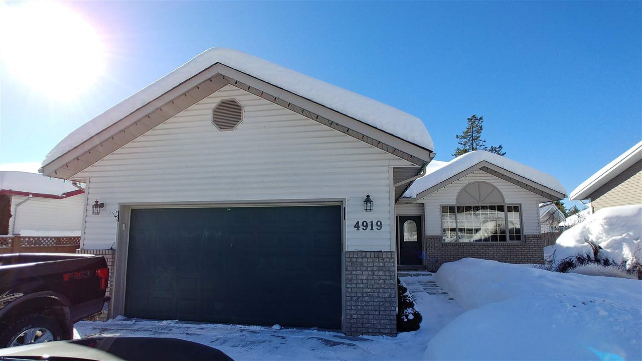"""Main Photo: 4919 MEADOWBROOK Road in Prince George: North Meadows House for sale in """"NORTH MEADOWS"""" (PG City North (Zone 73))  : MLS®# R2343567"""