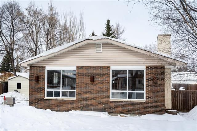 Main Photo: 146 Syracuse Crescent in Winnipeg: Waverley Heights Residential for sale (1L)  : MLS®# 1905742