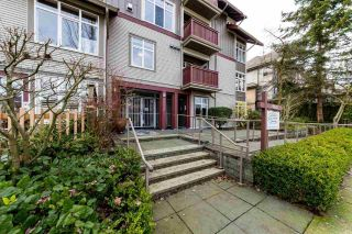 "Photo 2: 202 4272 ALBERT Street in Burnaby: Vancouver Heights Condo for sale in ""Cranberry Commons"" (Burnaby North)  : MLS®# R2529286"