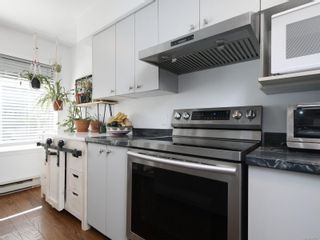 Photo 9: 12 2669 Shelbourne St in : Vi Jubilee Row/Townhouse for sale (Victoria)  : MLS®# 869567
