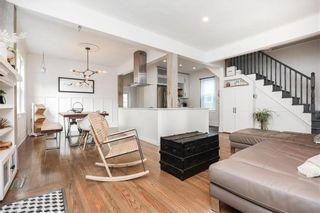 Photo 6: 154 Glenwood Crescent in Winnipeg: Glenelm Residential for sale (3C)  : MLS®# 202122088