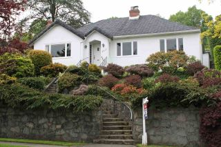 Photo 4: 2517 WALLACE Crescent in Vancouver: Point Grey House for sale (Vancouver West)  : MLS®# R2167942