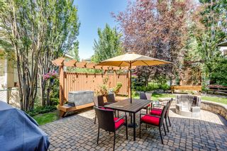 Photo 33: 14 Sienna Park Terrace SW in Calgary: Signal Hill Detached for sale : MLS®# A1142686