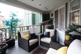 """Photo 11: 209 15350 16A Avenue in Surrey: King George Corridor Condo for sale in """"Ocean Bay Villas"""" (South Surrey White Rock)  : MLS®# R2025593"""