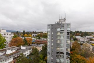 "Photo 15: 1104 2165 W 40TH Avenue in Vancouver: Kerrisdale Condo for sale in ""THE VERONICA"" (Vancouver West)  : MLS®# R2411332"