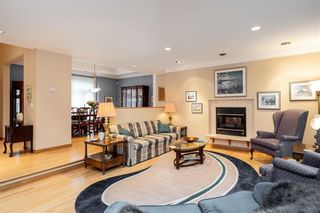 Photo 5: 180 Ridgedale Crescent in Winnipeg: Charleswood Residential for sale (1F)  : MLS®# 202103200