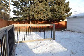 Photo 35: 5508 48 Avenue: Wetaskiwin House for sale : MLS®# E4226563