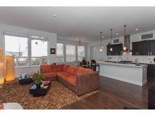 Photo 4: 24731 104 AVENUE in Maple Ridge: Albion House for sale : MLS®# R2137835