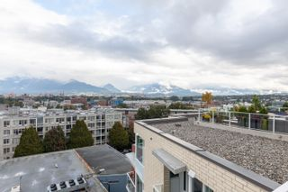 "Photo 35: 517 311 E 6TH Avenue in Vancouver: Mount Pleasant VE Condo for sale in ""The Wohlsein"" (Vancouver East)  : MLS®# R2405815"