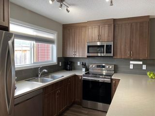 Photo 10: 21 RIVER HEIGHTS Link: Cochrane Row/Townhouse for sale : MLS®# C4286639