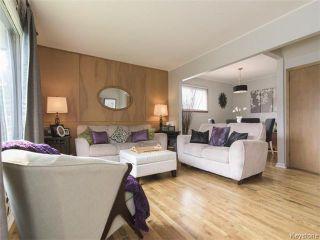 Photo 2: 474 Notre Dame Street in WINNIPEG: St Boniface Residential for sale (South East Winnipeg)  : MLS®# 1523842