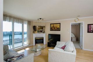 "Photo 5: 1101 10 LAGUNA Court in New Westminster: Quay Condo for sale in ""LAGUNA LANDING"" : MLS®# R2301996"