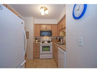 Photo 5: # 105 1150 DUFFERIN ST in Coquitlam: Eagle Ridge CQ Condo for sale : MLS®# V1035171